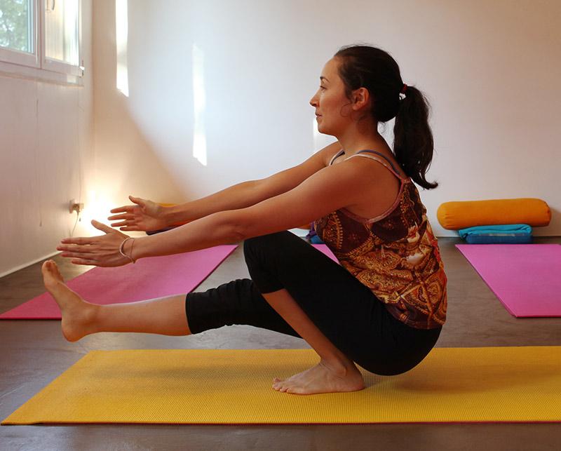 quel yoga pour d buter pour les d butants i feel good. Black Bedroom Furniture Sets. Home Design Ideas